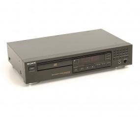 Sony CDP-395