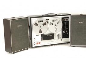 Sony TC-270