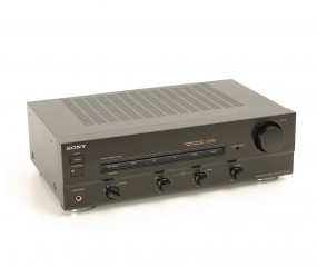 Sony TA-F 319 R