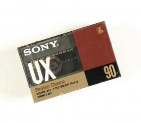 Sony UX- 90