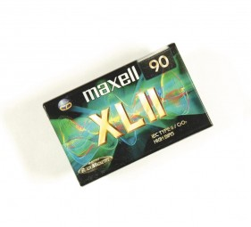 Maxell XL II 90