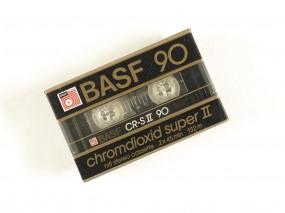 BASF chromdioxid Super II CRS II 90