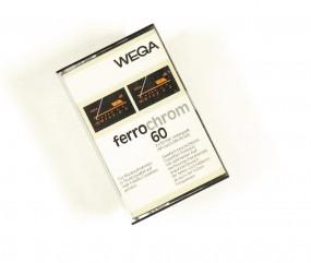 Wega Ferrochrom 60