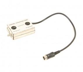 Grundig Kombi Adapter 299 2x DIN