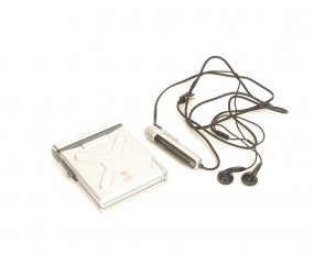 Sony MZ-EP 11 MD-Walkman