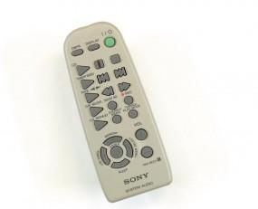 Sony RM-SED1 Fernbedienung