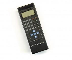Grundig RP 70 LCD Fernbedienung