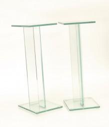 Fine-Line LS-Ständer Glas