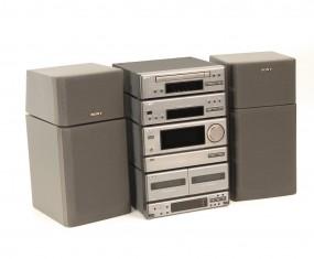 Sony MHC-6700