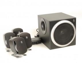 Logitech Z-560 THX Lautsprechersystem