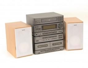 Sharp CD-S 600