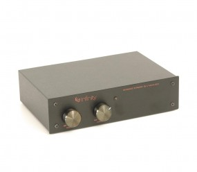 Infinity Reference Standard II a LF Equalizer