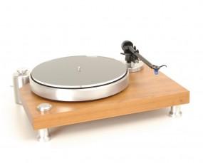 Acoustic Solid Classic Wood + Rega + Ortofon