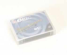 Emtec Reinigungs DAT Kassette
