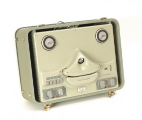 Revox E-36 Tonbandgerät