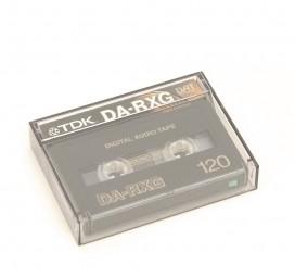 TDK DA-RXG 120 DAT-Kassette