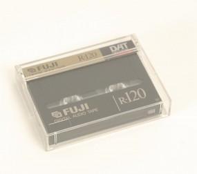 Fuji R-120 DAT-Kassette