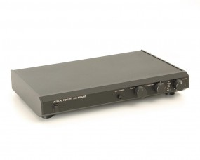 Musical-Fidelity The Preamp