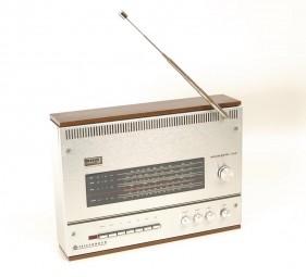 Telefunken R-205