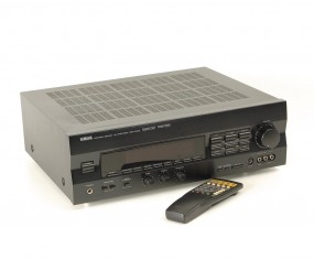 Yamaha DSP-A 492