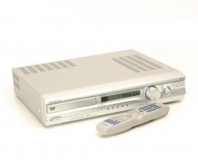 Kenwood DVR-6100