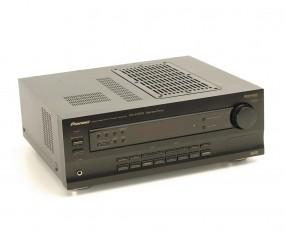 Pioneer VSX-409 RDS