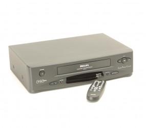 Philips VR 175 Videorekorder