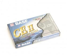 BASF Chrome Extra CE II 120
