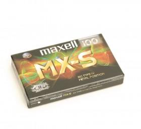 Maxell MX-S 100
