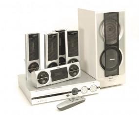 Philips LX-8000 SA