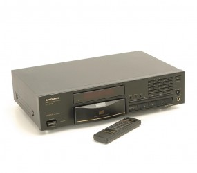 Pioneer PD- S 601