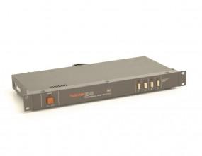 Tascam DX-4 D DBX Rauschunterdrückung
