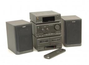 Sony MHC-4800