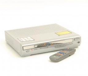 Schneider HCS-350 DVD-Receiver
