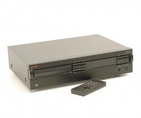 Nakamichi CD-Player 4