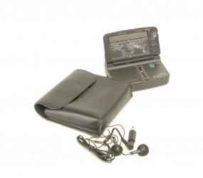 Sony ICF-C 2500 Weltzeit Radiowecker