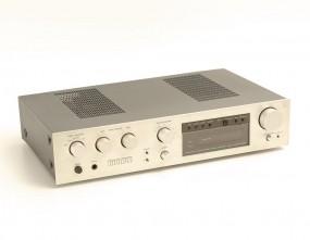 Luxman R-2040