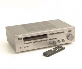 Yamaha RX-485 RDS