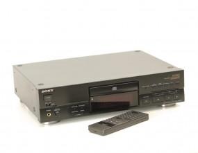 Sony CDP-X-202 ES