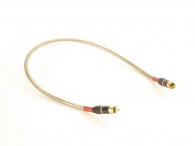 Straight Wire Silver Link II 0.5