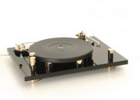 Transrotor Connoisseur mit Morch DP-6 Precision