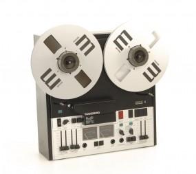 Tandberg 10 XD -2 Dolby