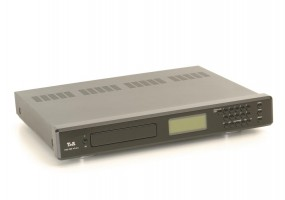 T+A PreCD 2000 AC MK II CD-Player mit Vorstufe