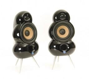 B & W Minipod