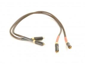 High End Kabel mit WBT-0101 0.60