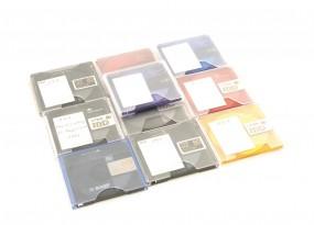 Minidisc MD 10er Set 80 min diverse Hersteller