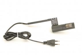 Lenco LB1 Lencolamb Plattenspielerlampe