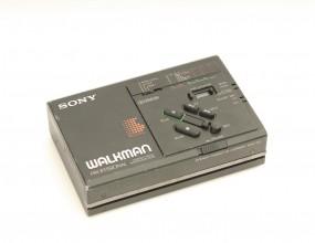 Sony WM-D3 Walkman professional