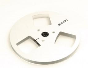 Philips 18 er Metallspule
