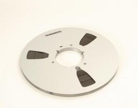 Tandberg Tonband 27er NAB Metall voll